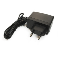 LFNT-5: Power Supply with stripped/tinned wires, Output: 5V DC, Input: 100-240V AC, 50-60Hz, Output Power: 3W max.