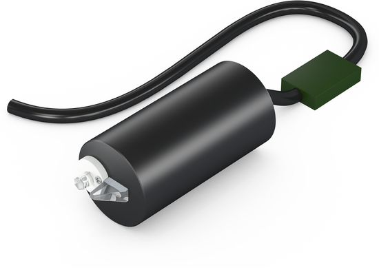 LE532-15-3(25.4x50)360DEG-C1000: Isoliertes Linien Lasermodul, grün, 360°, 532nm, 15mW, 3V DC, 25.4x50mm, Klasse 1